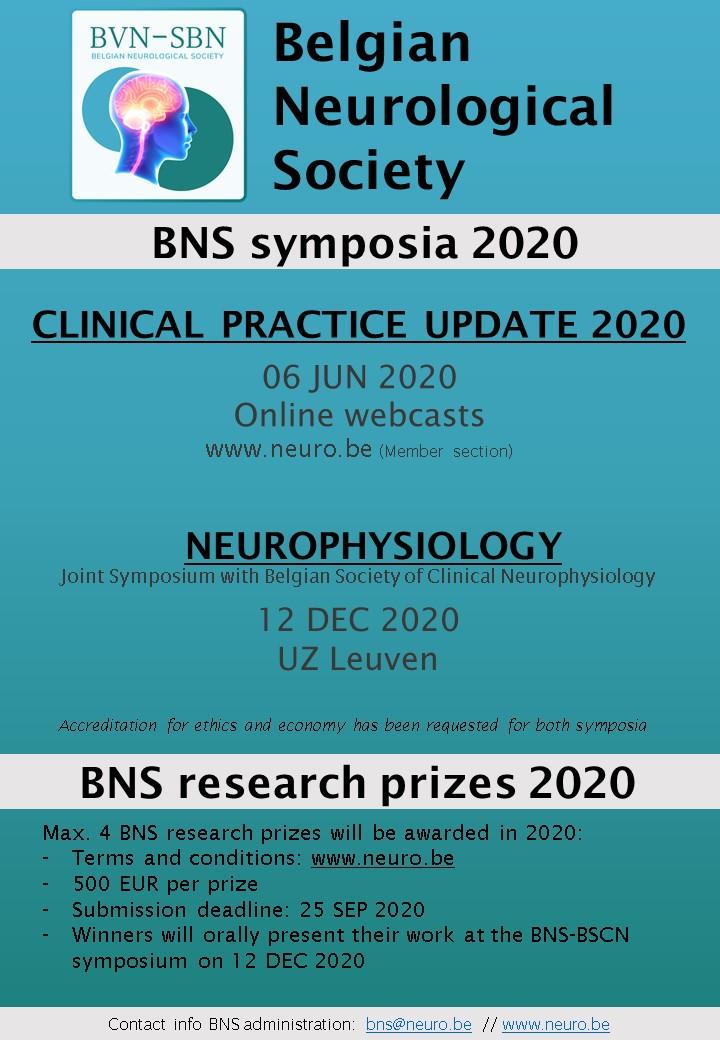 BNS Program 2020
